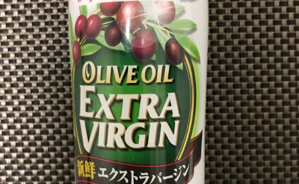 オリーブオイルスキンケア